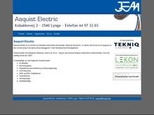 Aaquist Electric ApS