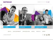 Netgear International Danmark, Filial af Netgear International, Inc., U.S.A
