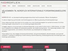 Nordflex Internationale Forsikringsmæglere A/S